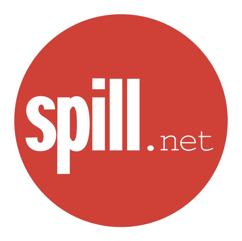 spill net vector