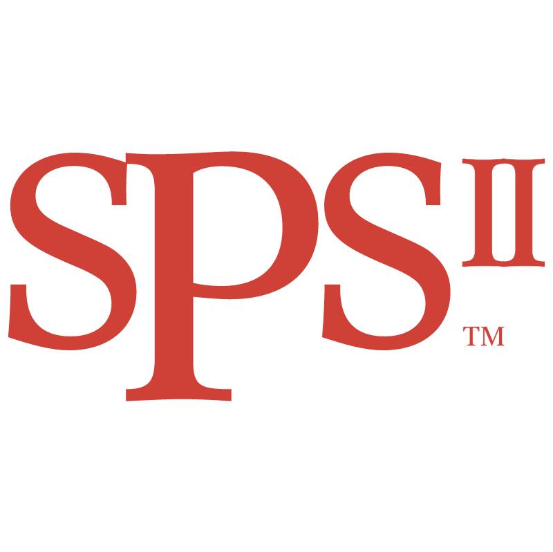 SPS II vector