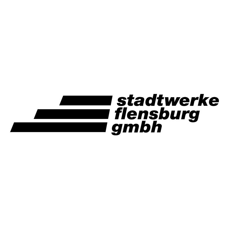 Stadtwerke Flensburg vector