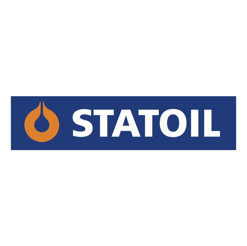 Statoil vector