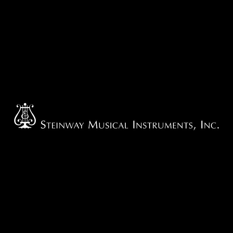 Steinway Musical Instruments vector
