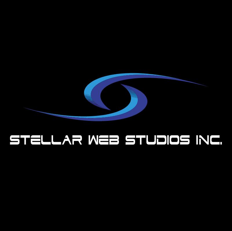 Stellar Web Studios vector