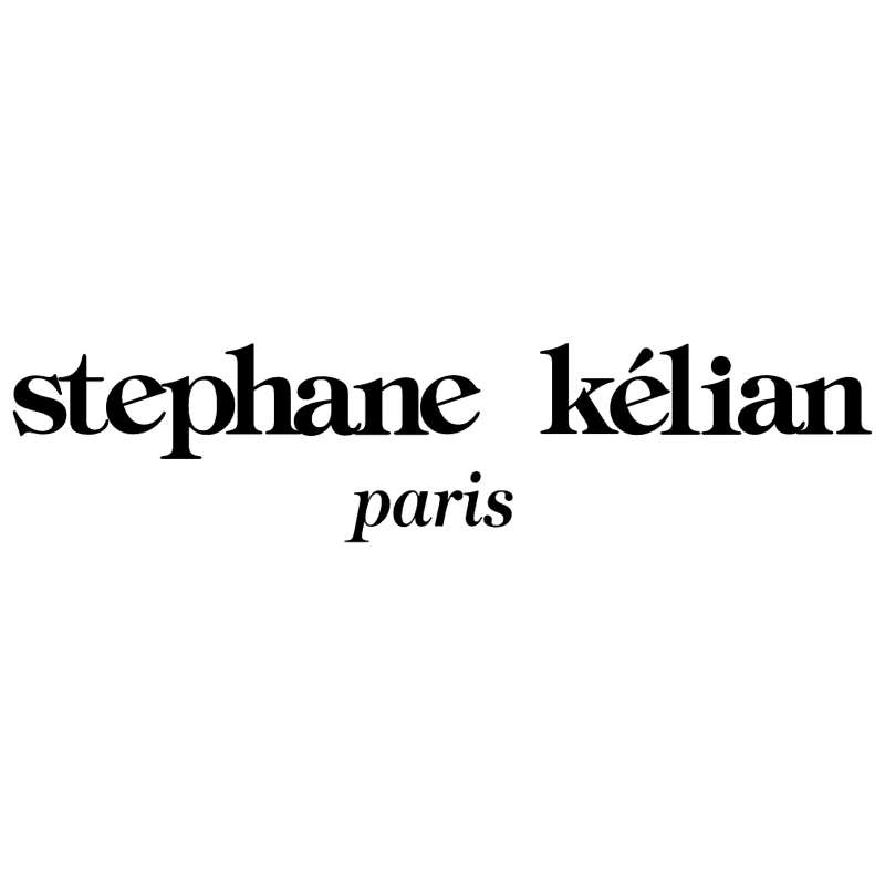 Stephane Kelian vector logo