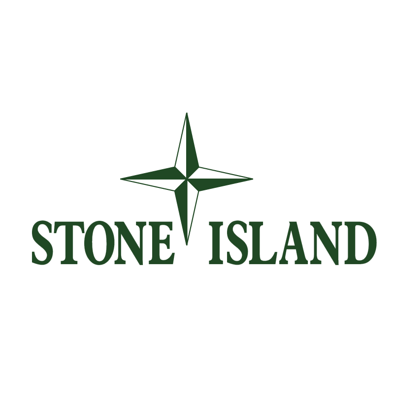 Stone Island vector
