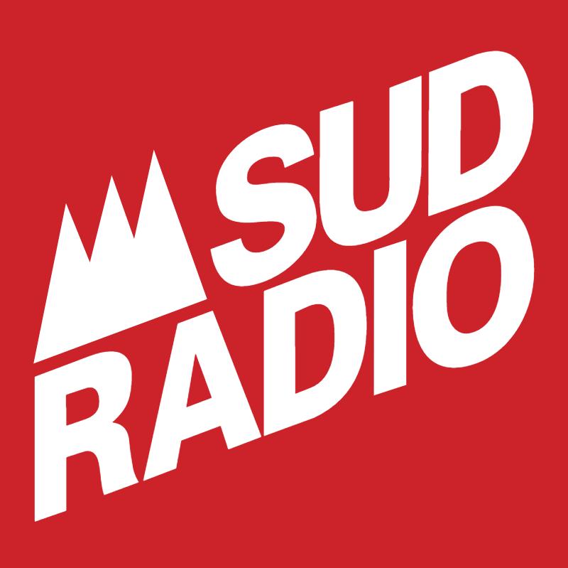 Sud Radio vector