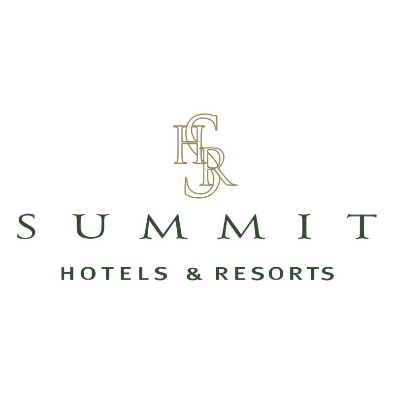 Summit vector logo