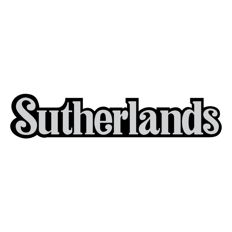 Sutherlands vector