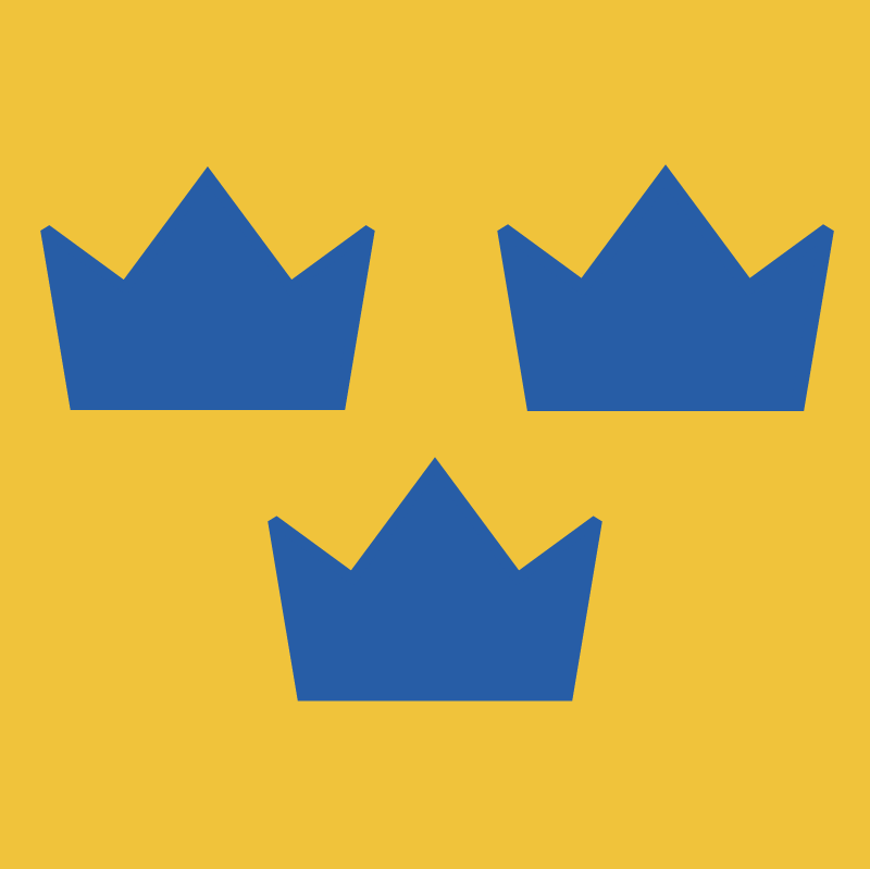 Swedish Hockey vector