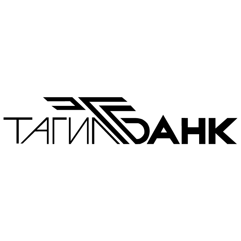 TagilBank vector logo