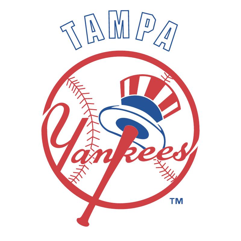 Tampa Yankees vector