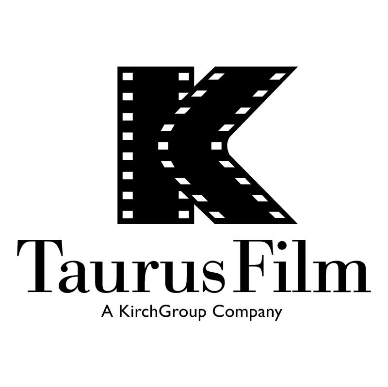 Taurus Film vector