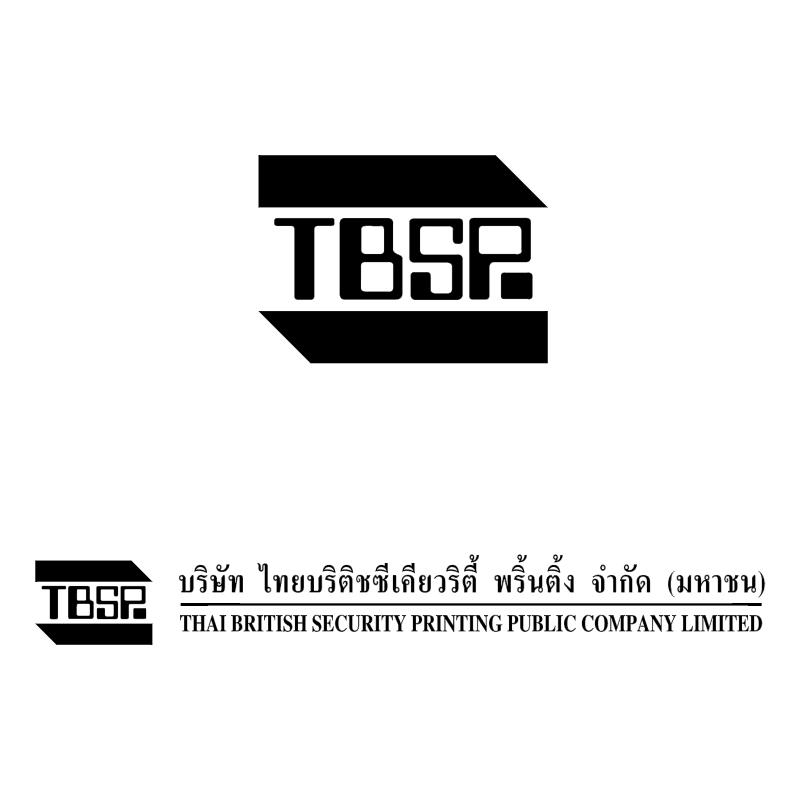 TBSP vector