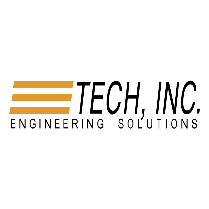 Tech Inc vector