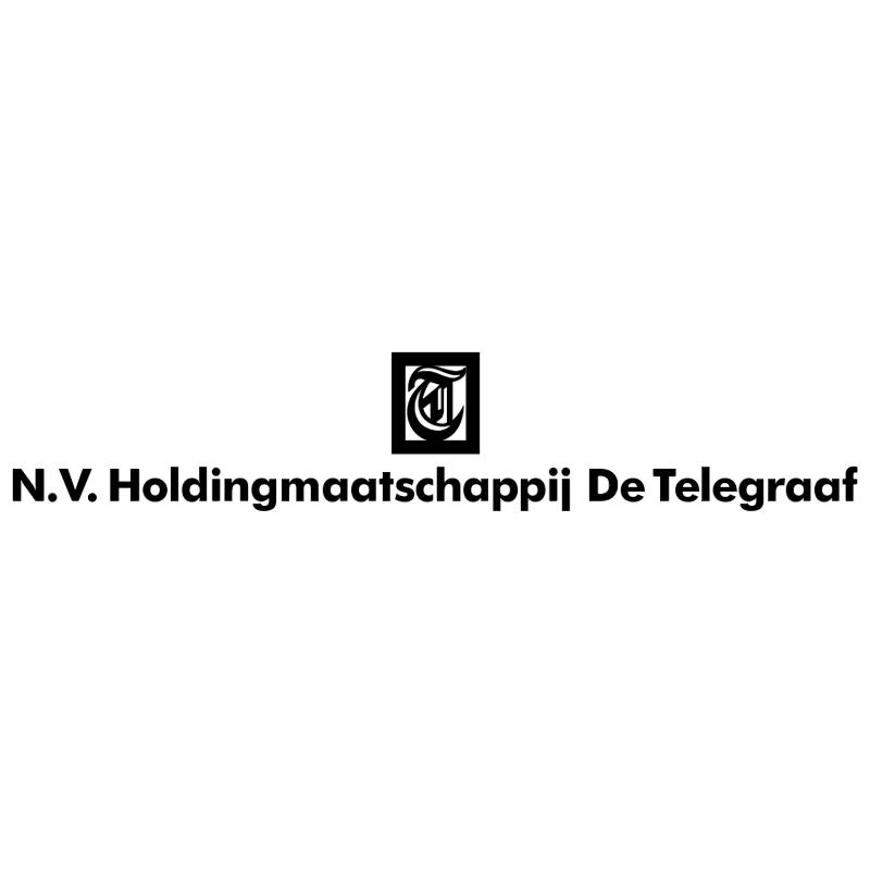 Telegraaf Holding vector
