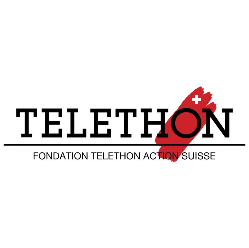 Telethon vector logo