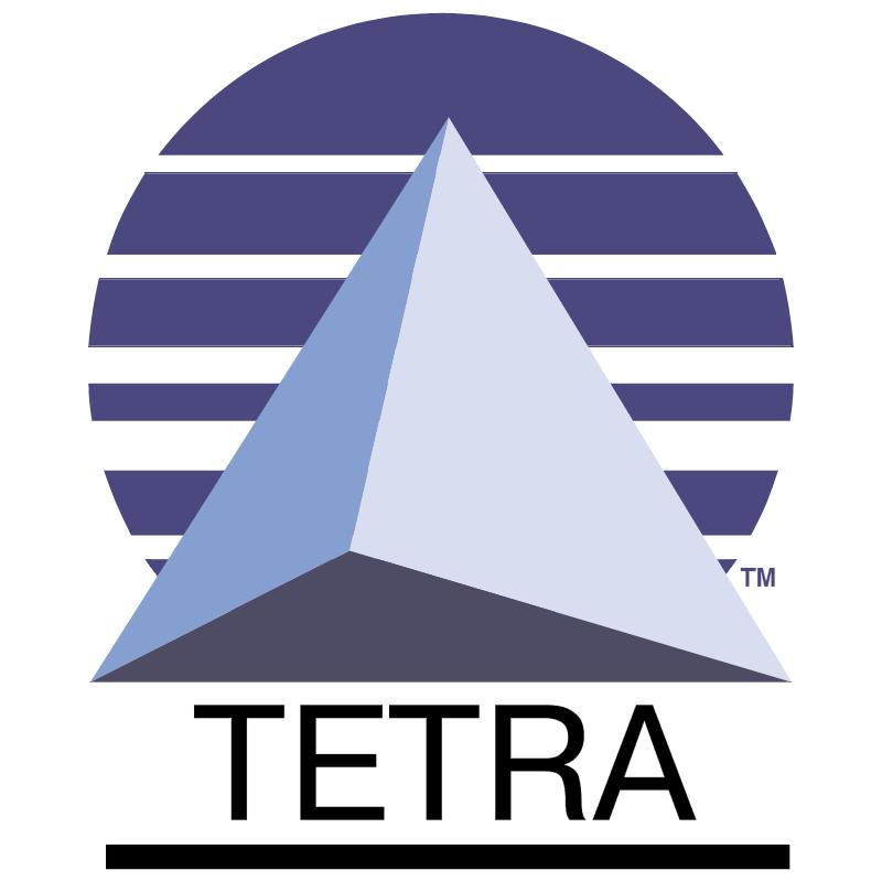 TETRA Technologies vector logo