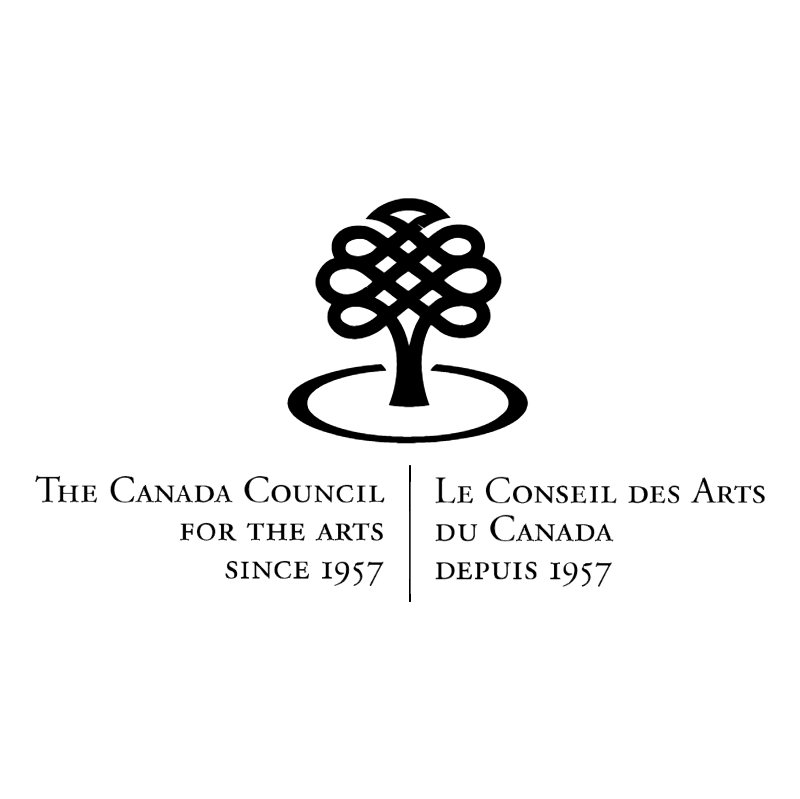 The Canada Council For The Arts vector