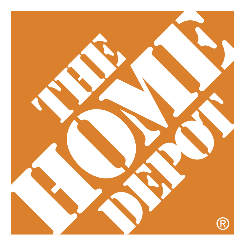 The Home Depot vector