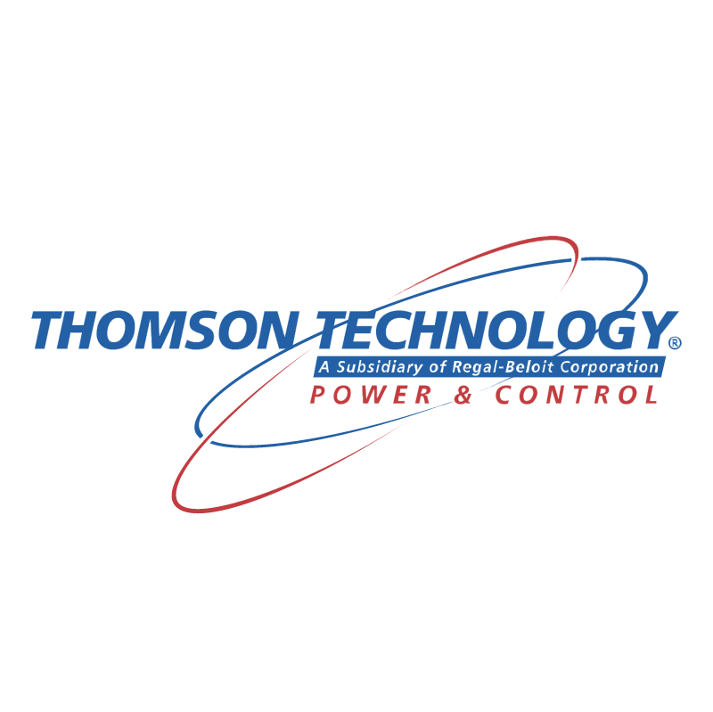Thomson Technology vector