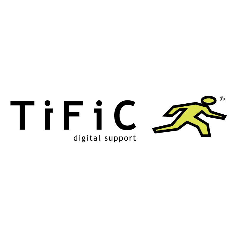 TiFiC vector logo