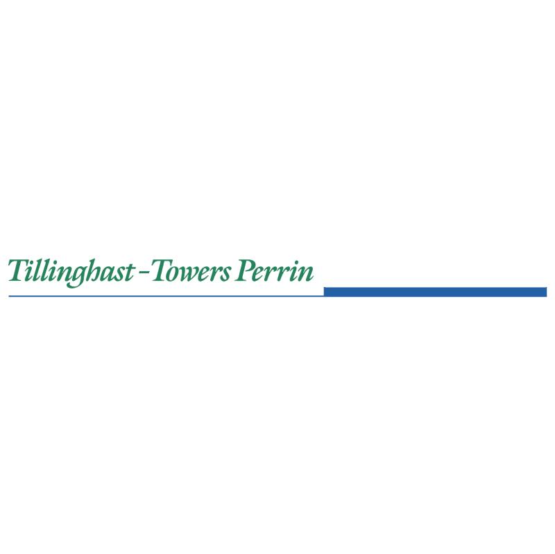 Tillinghast Towers Perrin vector