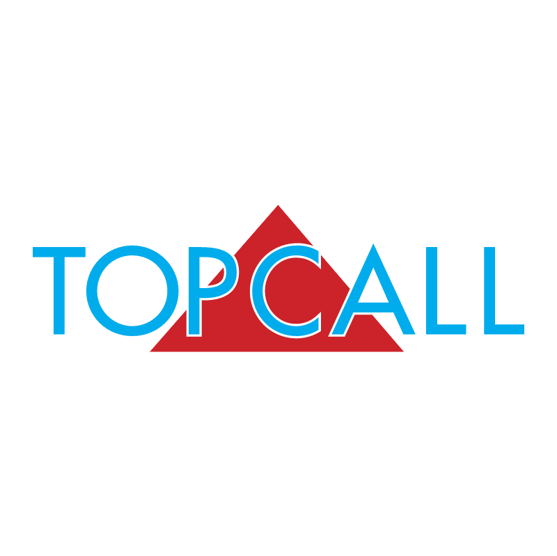 Topcall vector