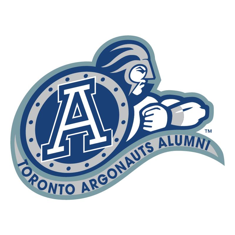 Toronto Agronauts Alumni vector