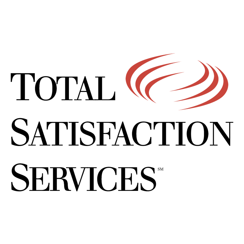 Total Satisfaction Services vector