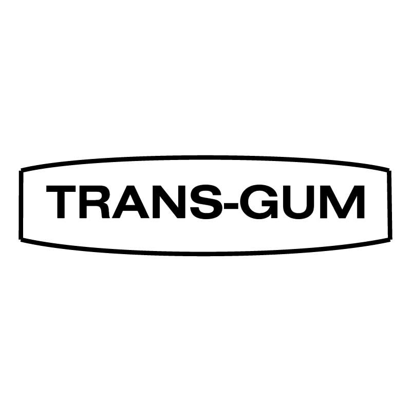 Trans Gum vector
