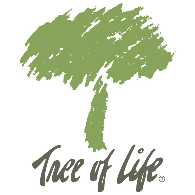 Tree of Life vector logo