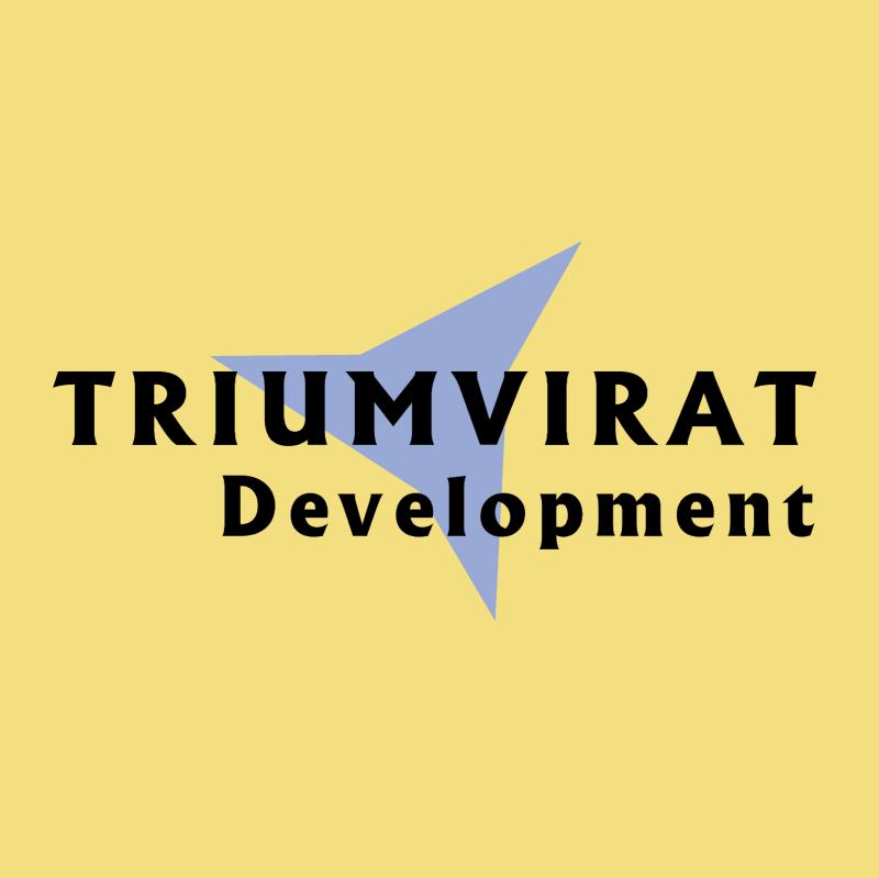 Triumvirat Delevopment vector