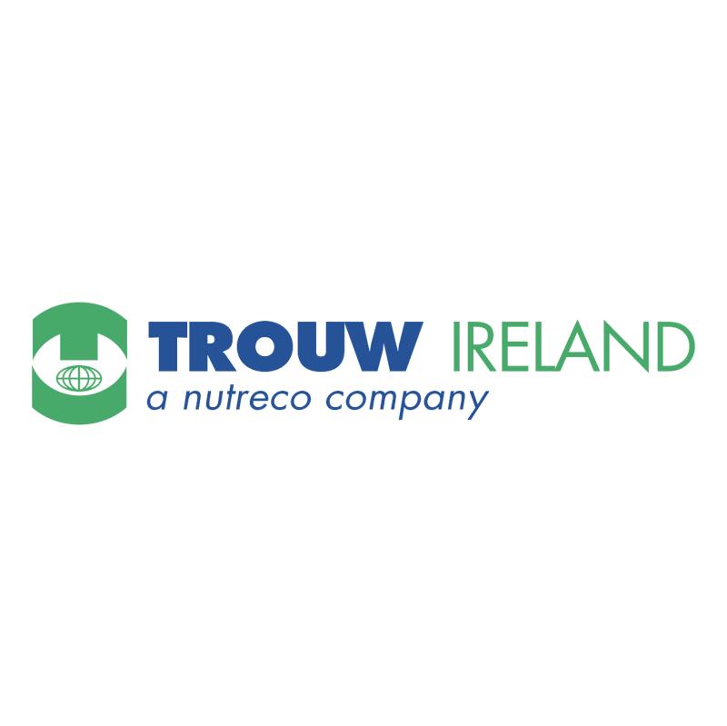 Trouw Ireland vector