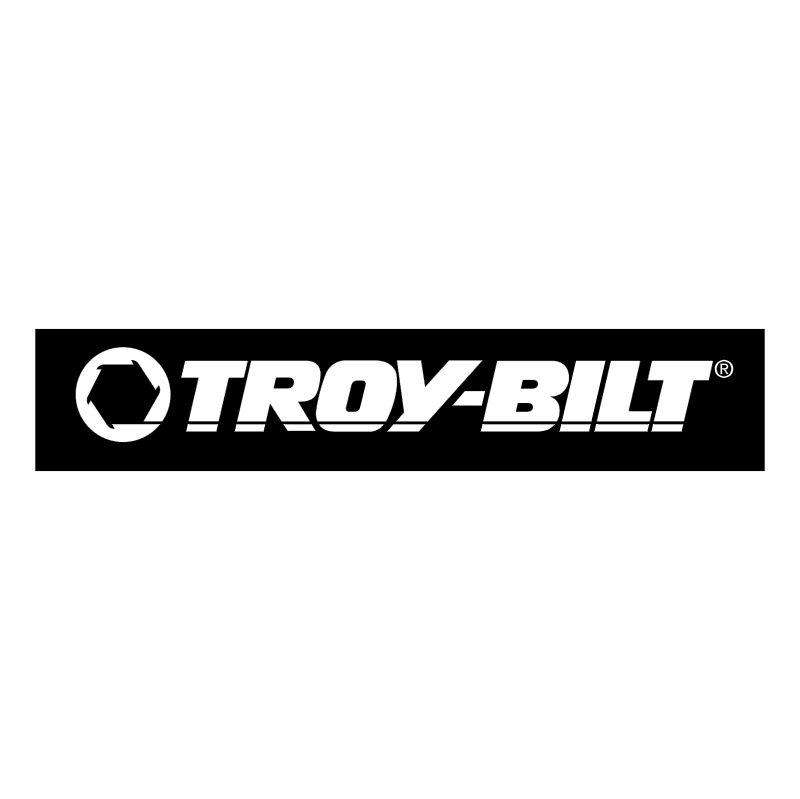 Troy Bilt vector