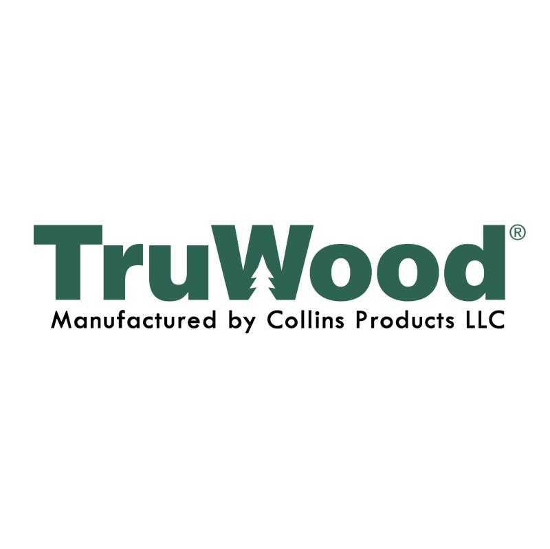 TruWood vector