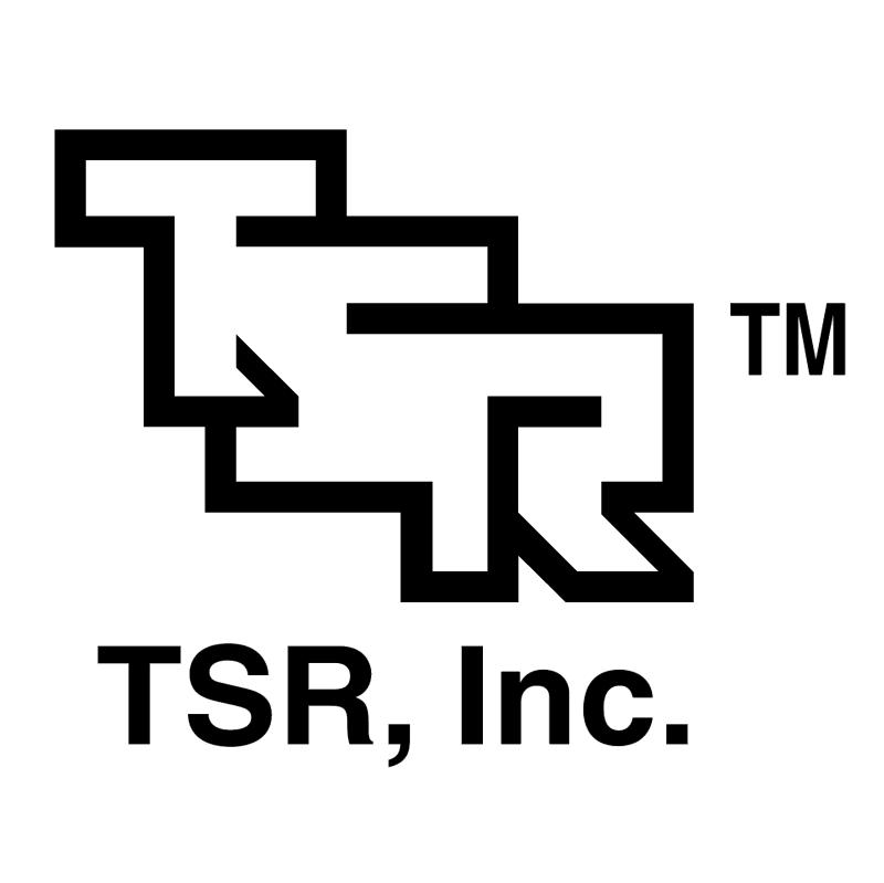 TSR vector