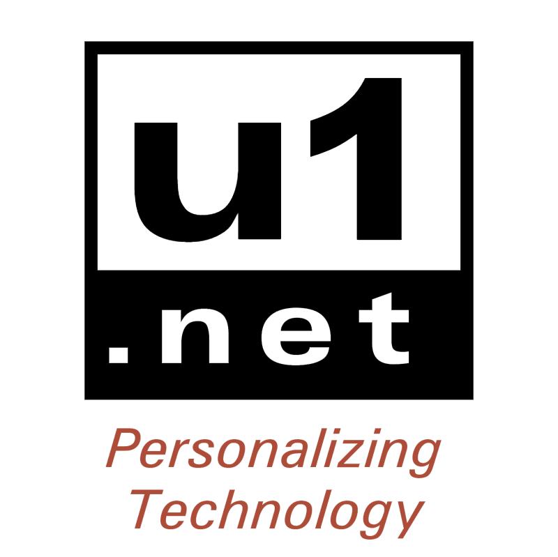 u1 net vector