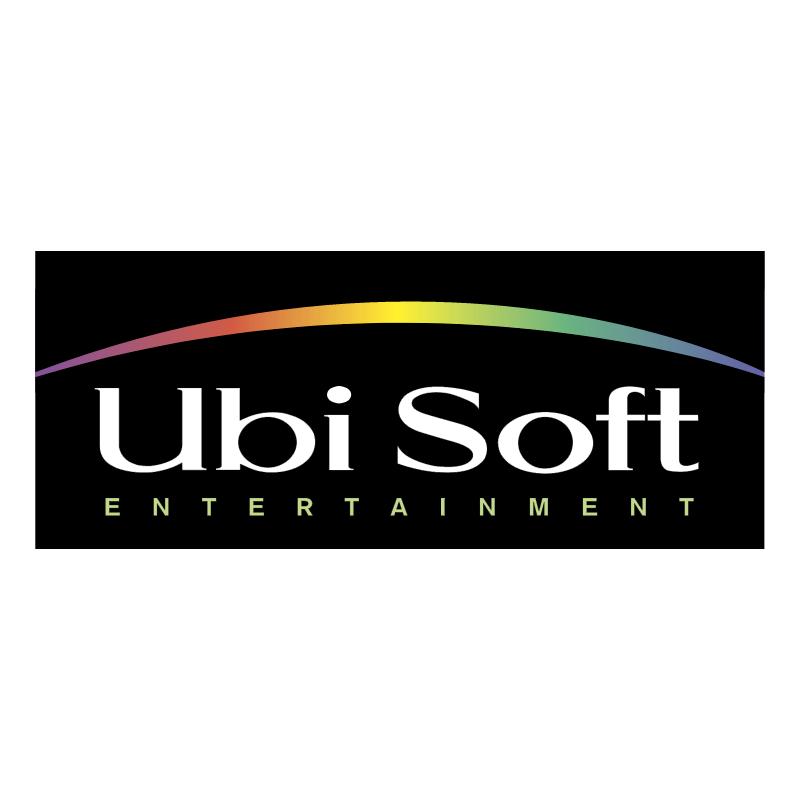 Ubisoft vector