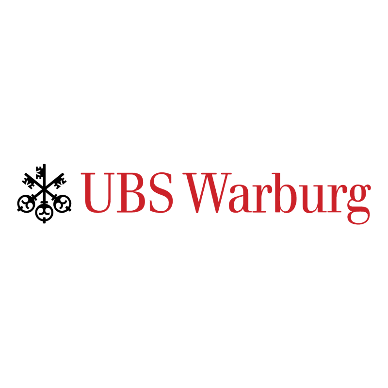 UBS Warburg vector
