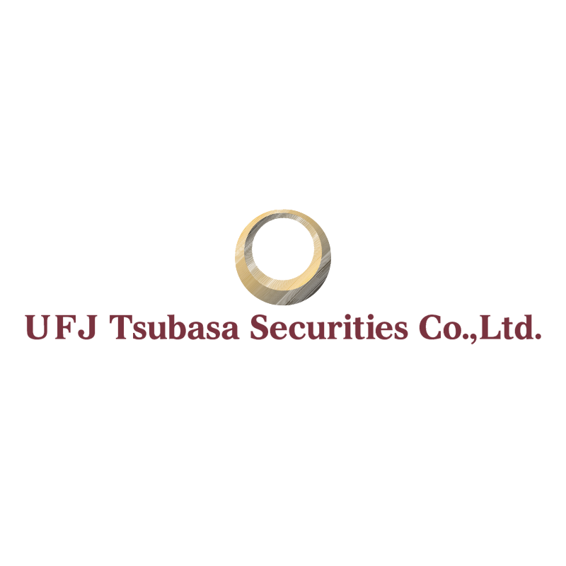 UFJ Tsubasa Securuties vector