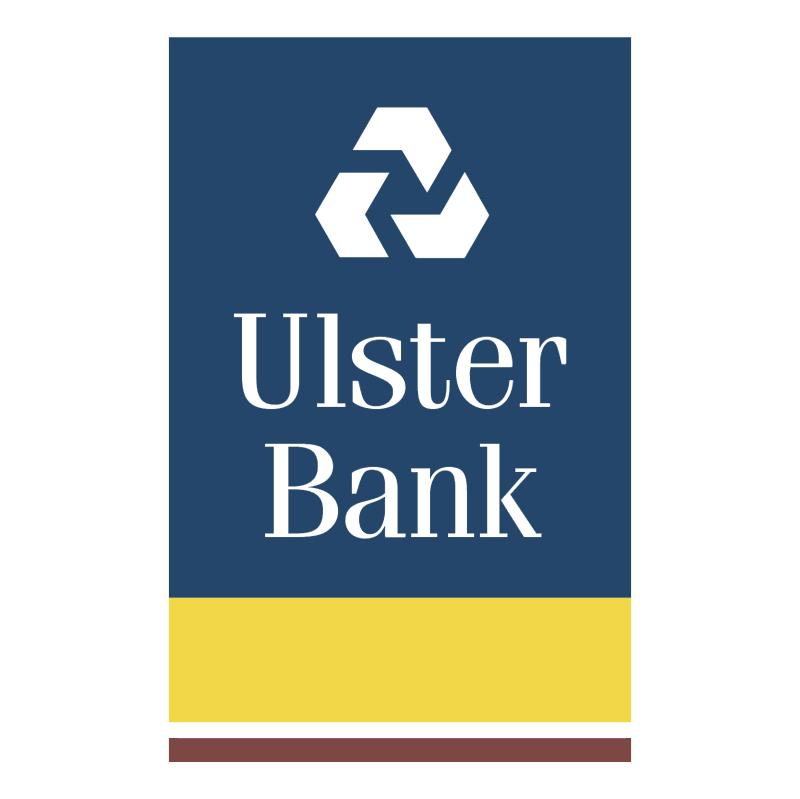 Ulster Bank vector