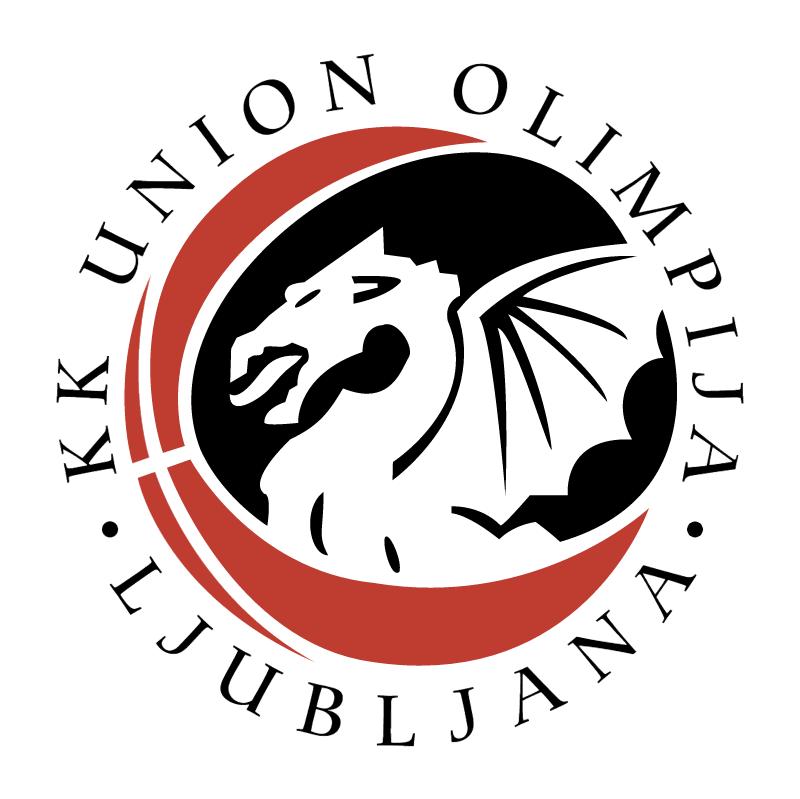 Union Olimpija Ljubljana vector