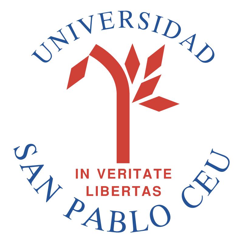 Universidad San Pablo CEU vector