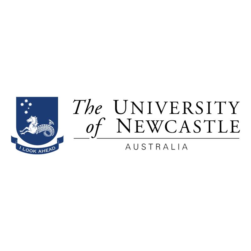 University of Newcastle vector
