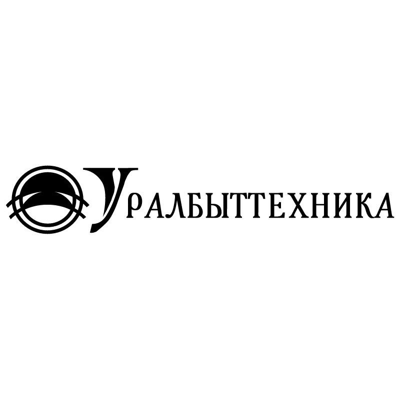 UralBytTehnika vector