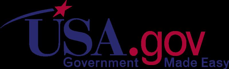USA gov vector