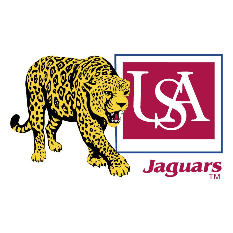 USA Jaguars vector