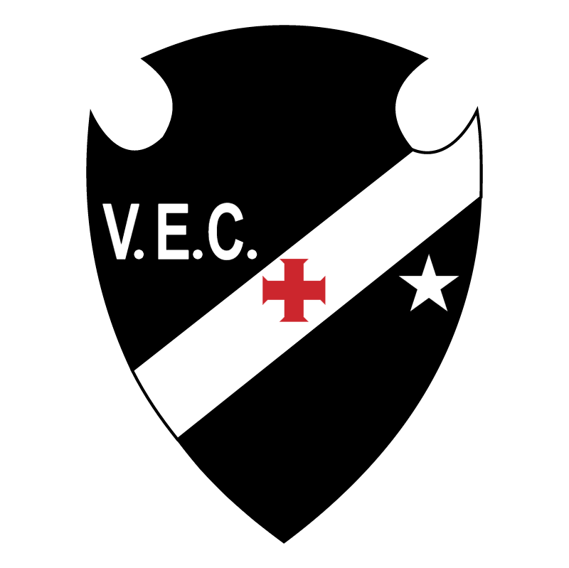 Vasco Esporte Clube de Aracaju SE vector