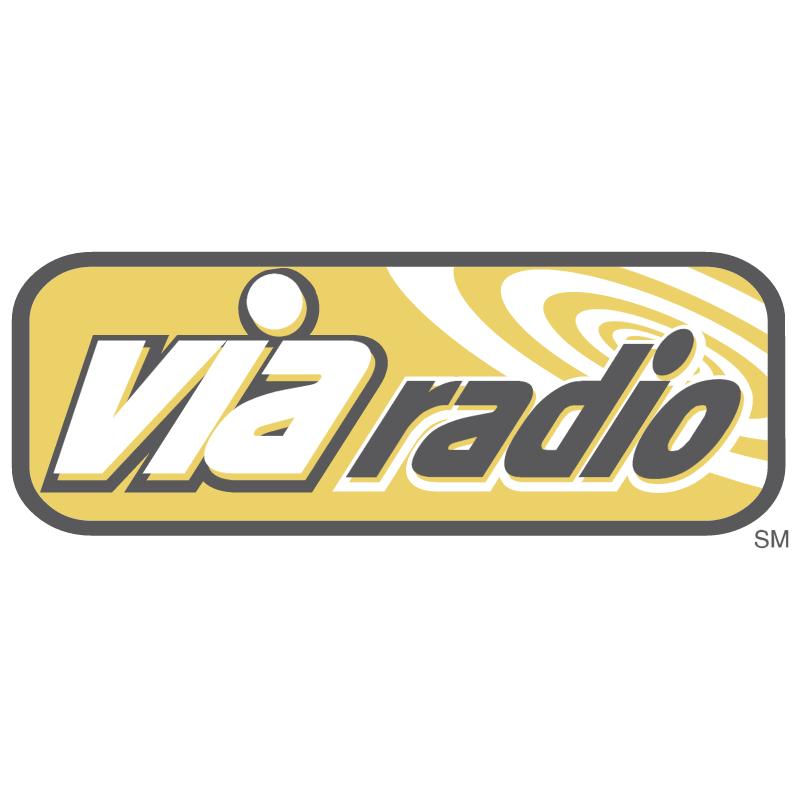 ViaRadio vector