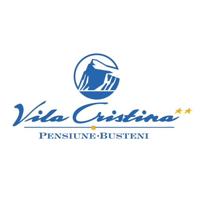 Vila Cristina vector