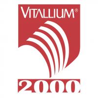 Vitallium 2000 vector